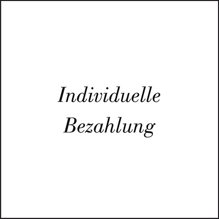 Individuelle Bezahlung