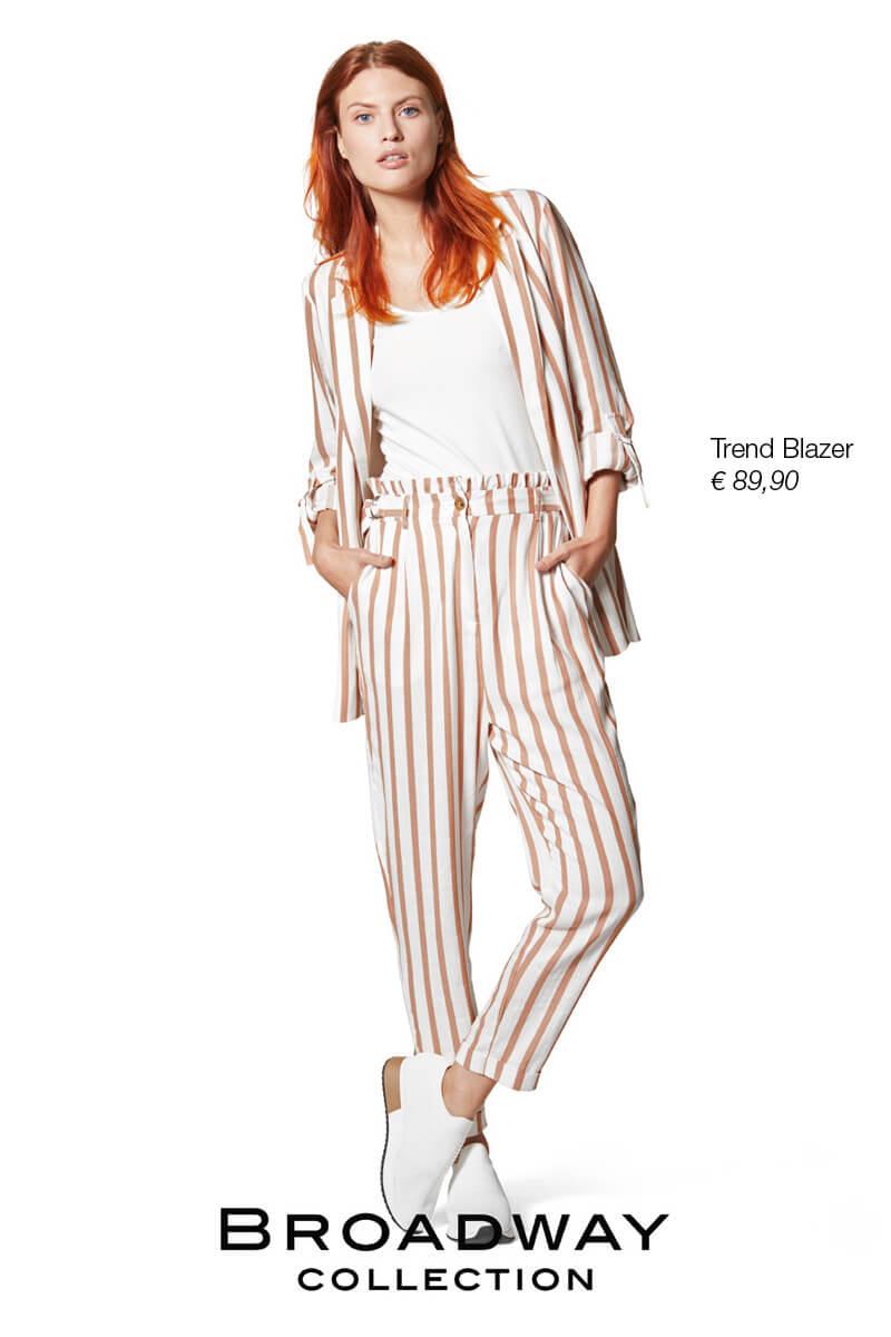 Trend Blazer