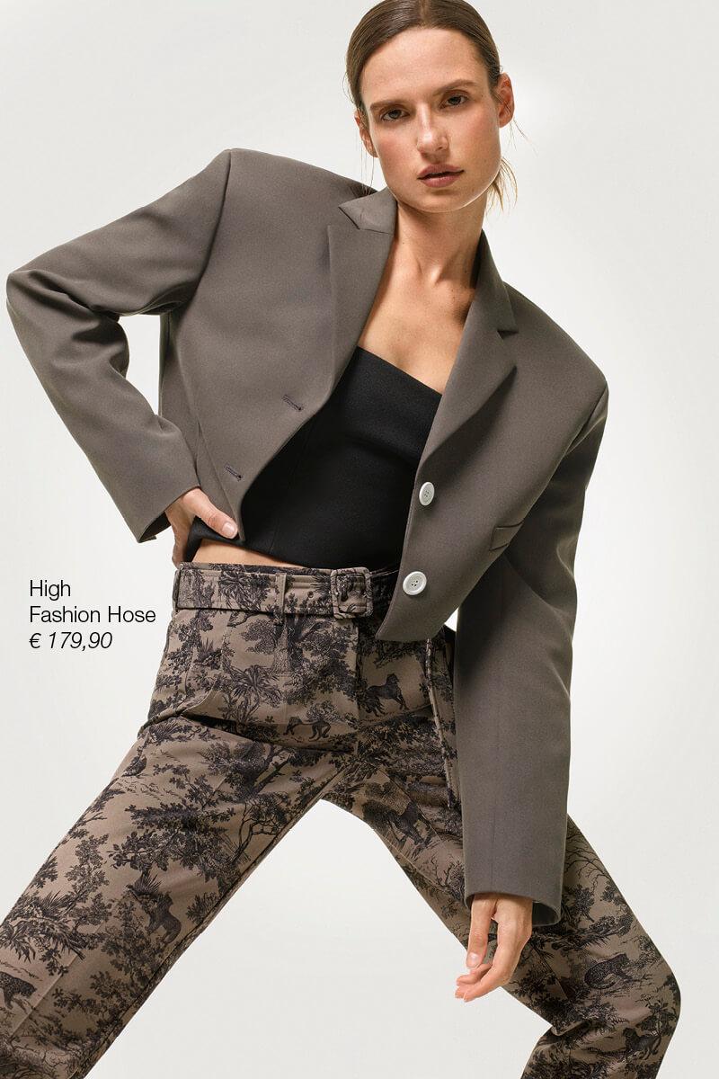 High Fashion Hose