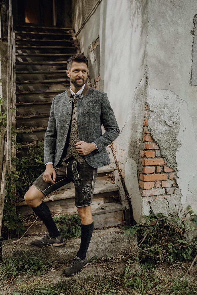 Trachten Herren Herbst/Winter 2020 - NAGL & MODE Modehaus